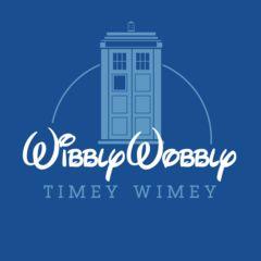 Doctor Who: Wibbly Wobbly Timey Wimey