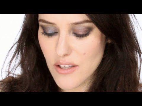 Lisa Eldridge Make Up   Quick Smokey Eye