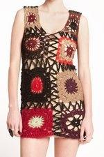 crochet stylish