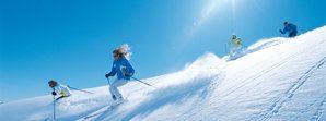 Vacances ski tout compris