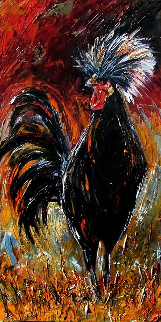 41 best images about abstract animal paintings by debra for Animal oil paintings