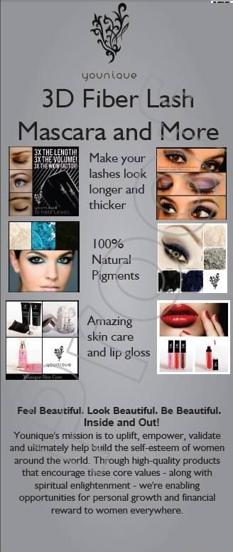 START A NEW ADVENTURE WITH MY YOUNIQUE TEAM!!! We know how to have a good time, while earning an income! Sell mineral makeup via social media nanikaos18@gmail.com https://www.youniqueproducts.com/NatashaHepner/business/presenterinfo   #younique #mineralmakeup #beauty