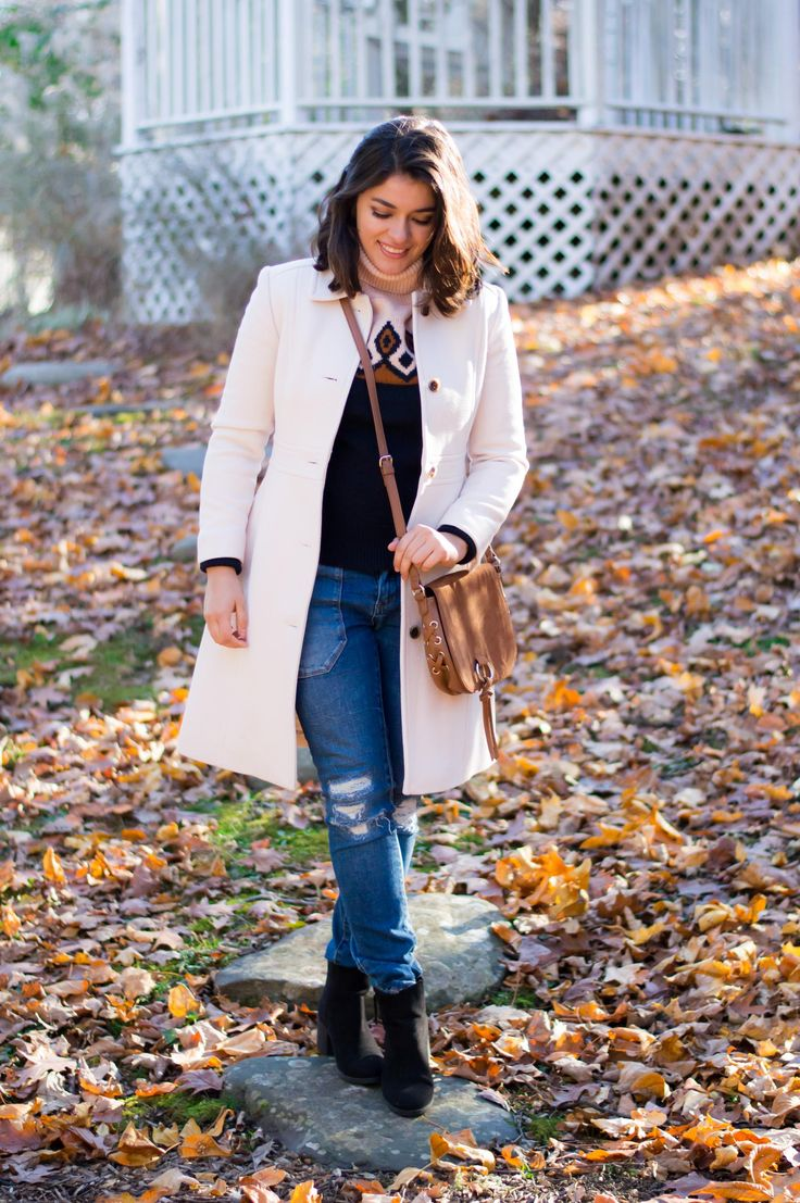 timelessoptimist.com | How to transition from fall to winter: simple hacks with J.Crew
