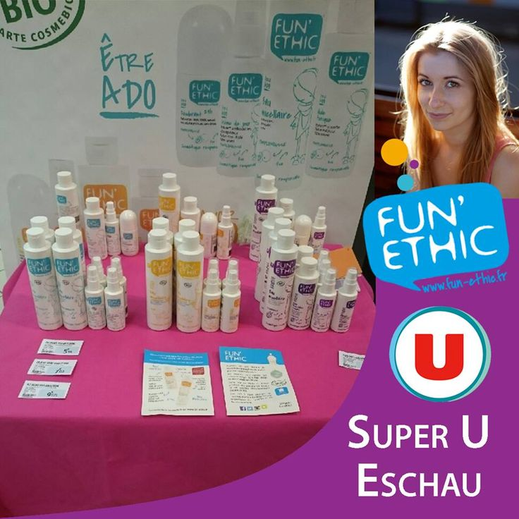 Super U Eschau Alsace (67)