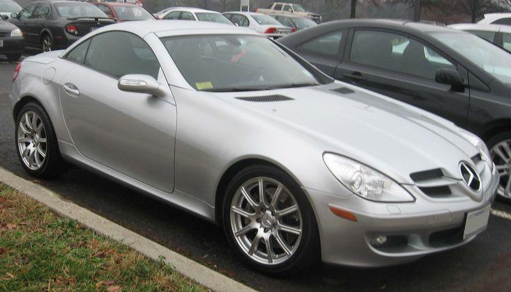 Mercedes Slk 350, décapotable ,gris argent à saisir sur Topannonces:  ►http://www.topannonces.fr/annonce-coupe-cabriolet-v45410947.html