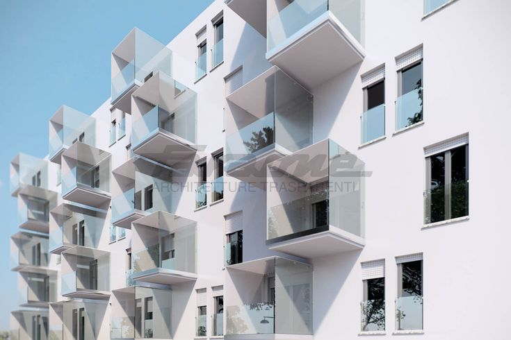 Garde-corps en verre NINFA Collection Balustrade en aluminium et verre by FARAONE   design Nino Faraone, Fabrizio Zepponi, Matteo Paolini, Roberto Volpe
