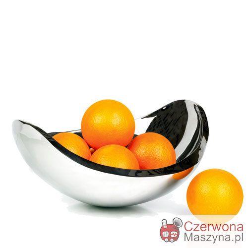 Ninnananna - misa na owoce Casa Bugatti stalowa - CzerwonaMaszyna.pl