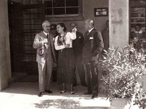 Ataturk Today.com [ This Day in History May 12 - Atatürk Günlüğü Mayis 12 ]