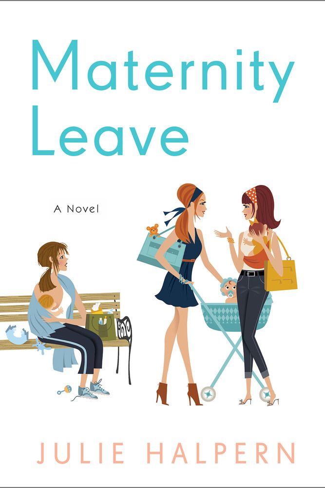 82 best mommy stuff images on pinterest books parenting and maternity leave by julie halpern fandeluxe Gallery