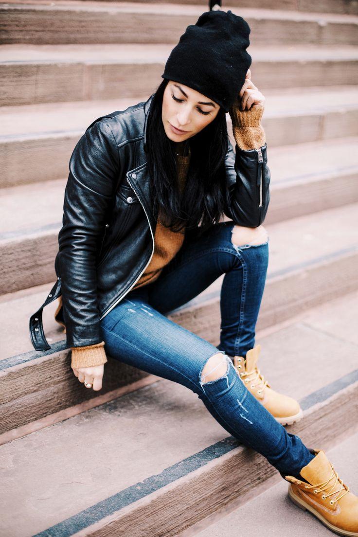 Las 25+ mejores ideas sobre Timberland mujer en Pinterest | Botas timberland mujer Zapatos ...