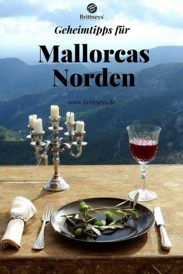 Mallorca Norden: 7 Geheimtipps für Mallorcas Norden