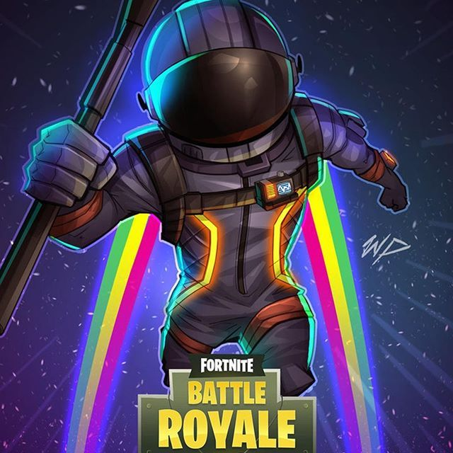 what does everyone think about the changes for season 4 in fortnite fortnite dark voyager by williampuekker fortnite battleroyale gaming xbox pc ps4 - what does dark look like fortnite