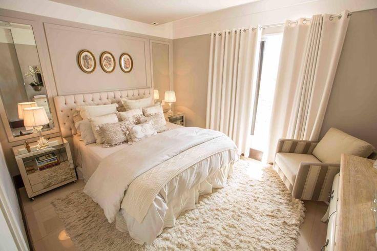 Suite Master (de Piloni Arquitetura)