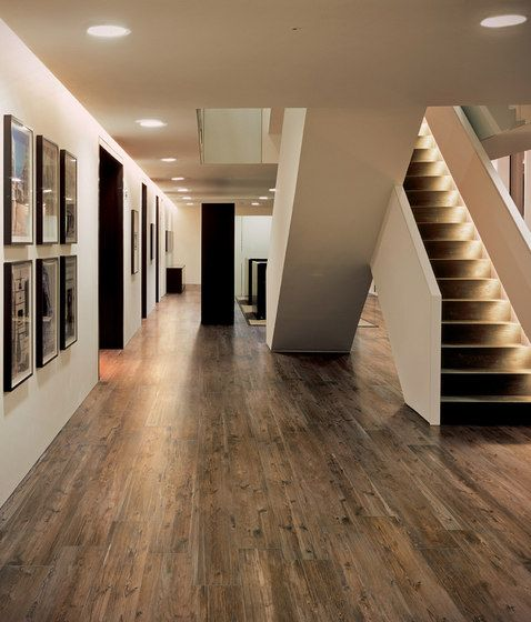 Refine Larix Wood Look Porcelain Tiles, Currently In Stock At Tile For Less!