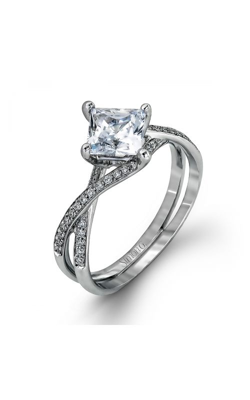 Amazing engagement ring for your wedding party.  #Simon #G #rings #ohio
