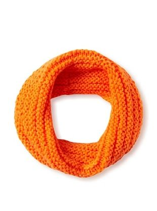 Buji Baja Women's Pop Color Cowl, Orange