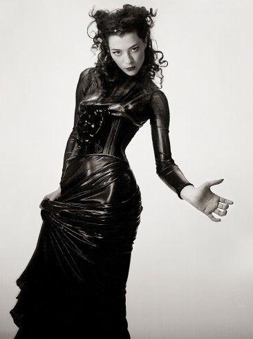 Melissa Auf der Maur 1998