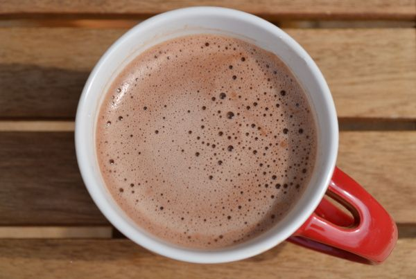 Pravý kakaový prášek - Equadorské kakao http://www.vanilkovyobchod.cz/pravy-kakaovy-prasek-equadorske-kakao-50g-vanilkovy-obchod