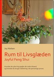 Rum til livsglæden af Joy Nielsen, ISBN 9788776913083