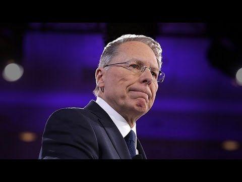 03-03-2016 Wayne LaPierre: An Anti-Gun President Filling Two Supreme Court Vacancies Should Scare The Hell Out Of Us - Matt Vespa