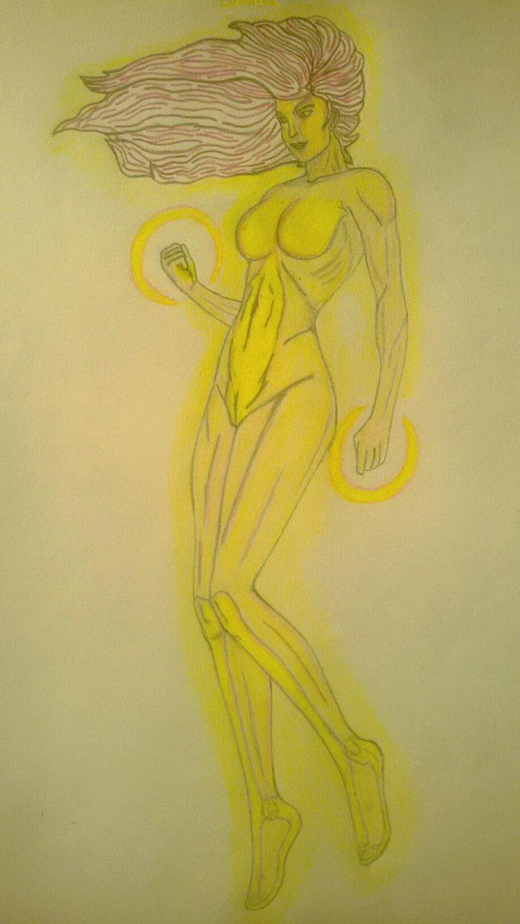 The Light Elemental