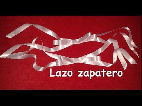 LAZO ZAPATERO