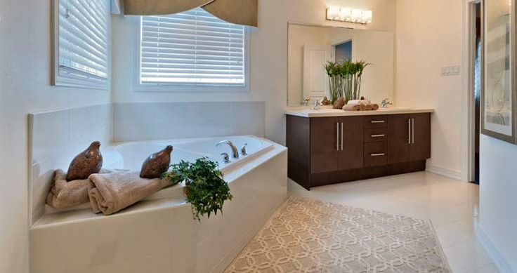 The Princess Margaret Home Lottery Showhome 3 - Ensuite