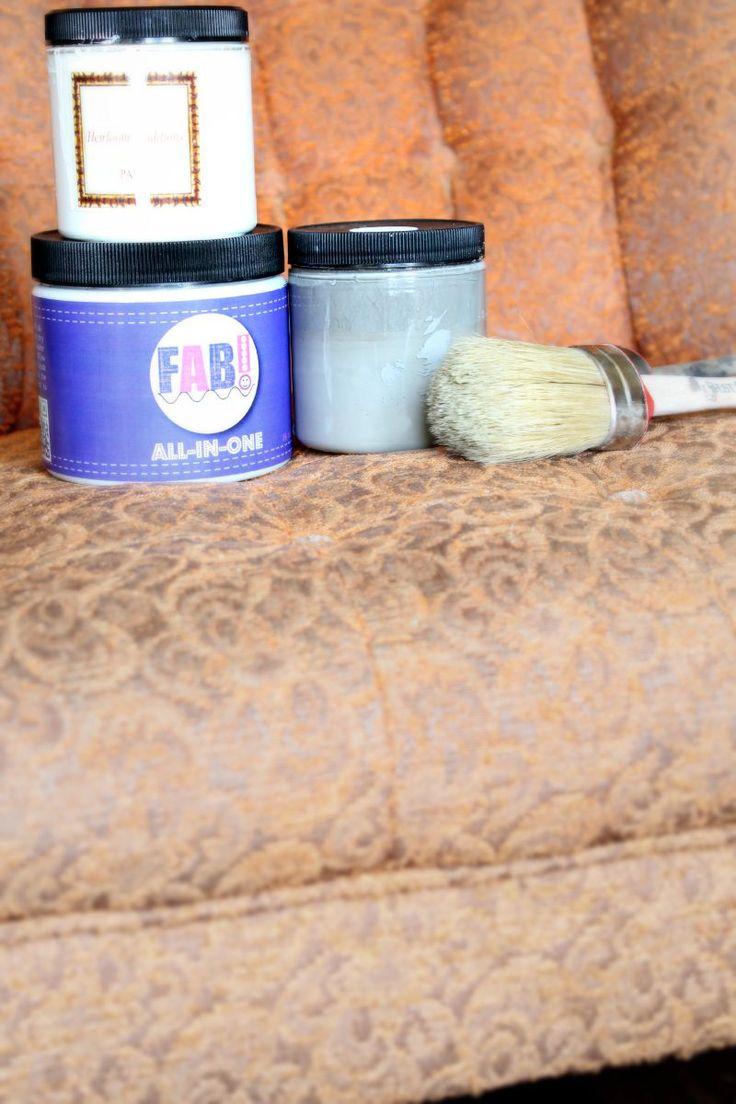 FAB Fabric Primer & Sealer