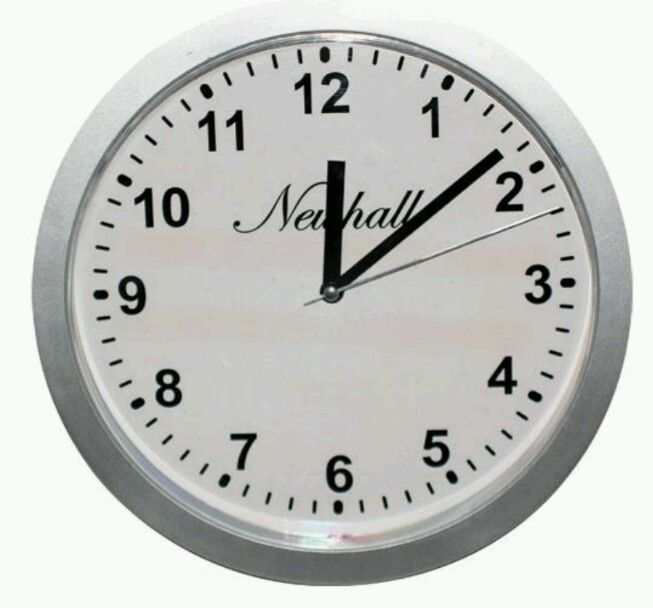 wall clock diversion safe hidden home security secret jewelry watch cash stash
