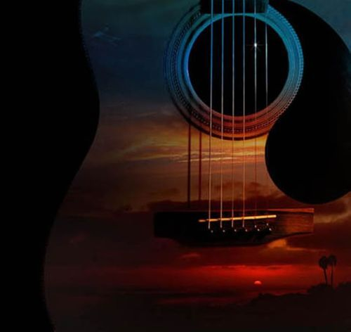Acoustic Guitar Wallpaper For Facebook Cover With Quotes: 40 Best Images About Guitar On Pinterest