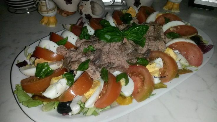 Salade+nicoise