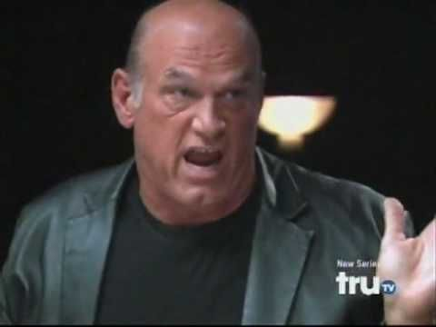File under: COO COO!  Get my #tinfoil hat - Haiti Earthquke - HAARP - Jesse Ventura- Truth Exposed