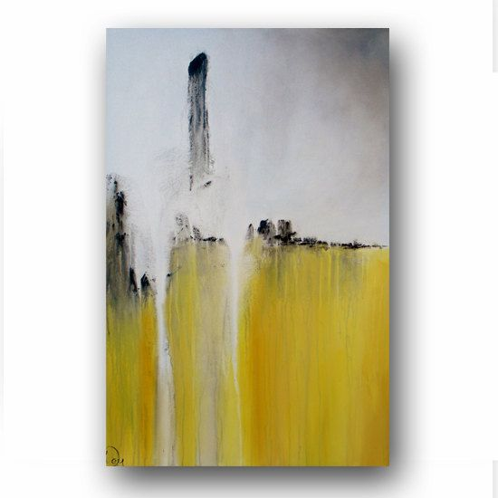 44 best images about abstract paintings on pinterest for Contemporary minimalist
