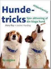 Hundetricks af Mary Ray, ISBN 9788778575142