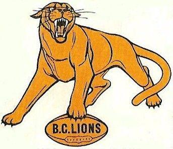 1963 BC Logo