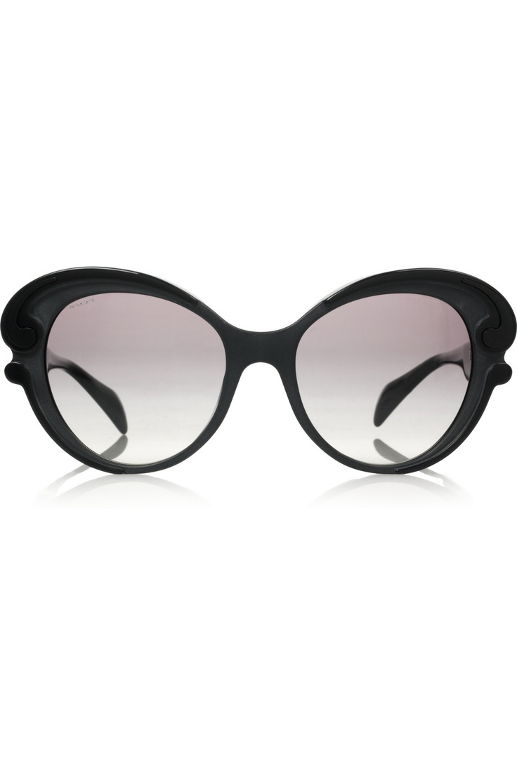e5a0d2fad0c9 Butterfly Frame Acetate Sunglasses « One More Soul