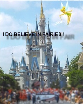 9. Summery Place/Travel:  Disney World!! Only place I know where a 43-year-old can feel like a 5-year-old, and the only time I willingly leave my knitting at the condo.