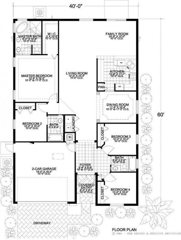 Barndominium Floor Plans 2 Story 4 Bedroom With Shop Barndominium Floor Plans Cost Open Concept In 2020 Barndominium Floor Plans Metal House Plans House Plan With Loft