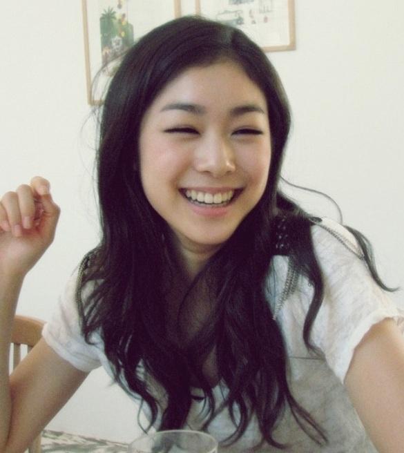 @yunie s. lee #YunaKIM