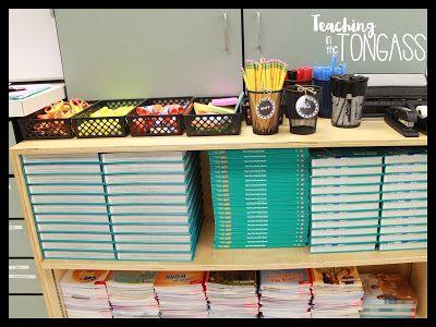 Burlap and Chalkboard Bulletin Board and Classroom Decor