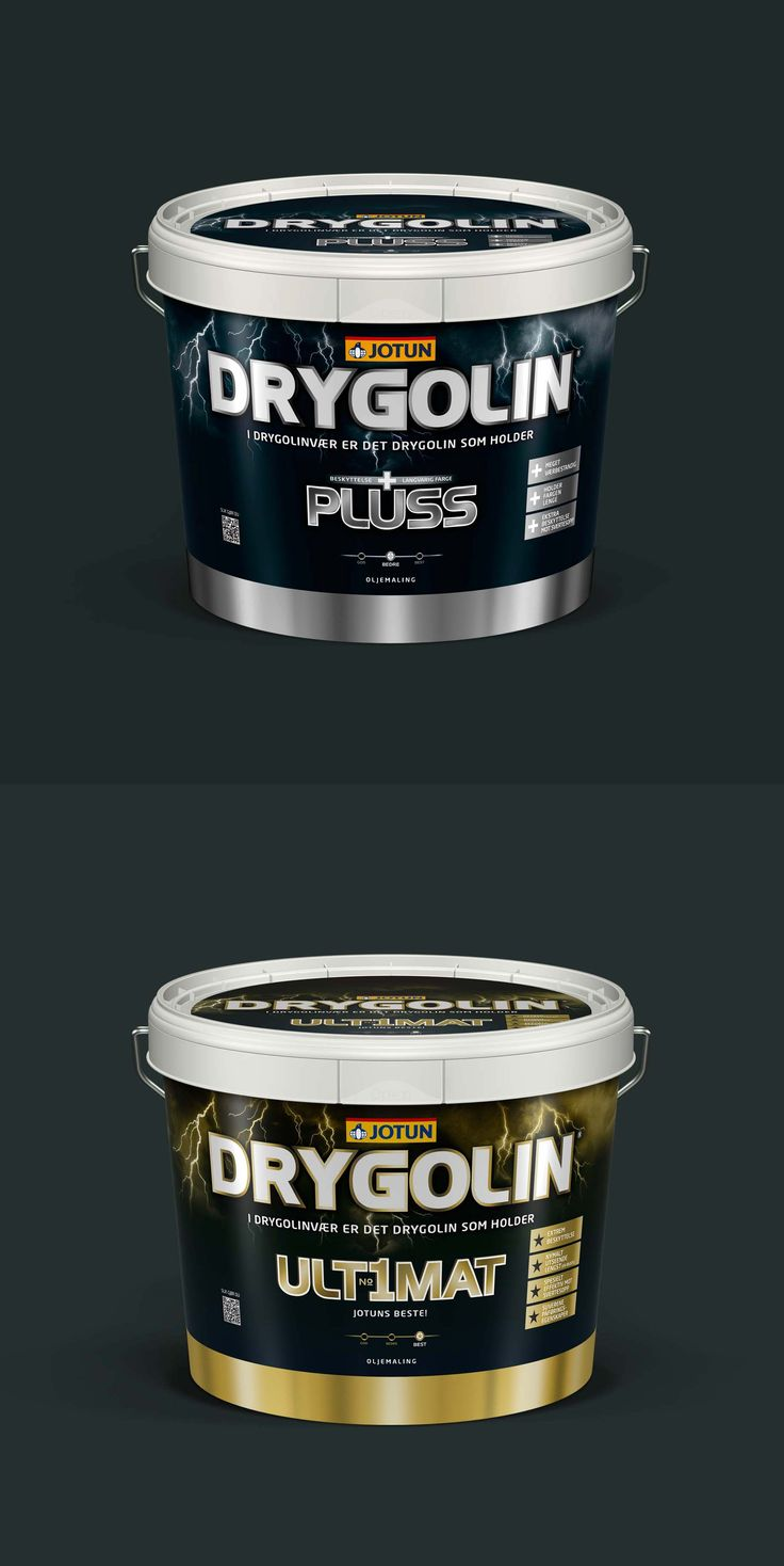 Drygolin / Jotun