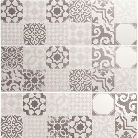 faience_mur_mix_blanc_gris__decor_tadelak_l_25_x_l_75_cm
