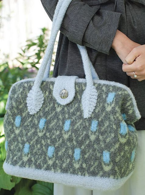 1000+ images about KNITTING Bags on Pinterest Knit bag ...