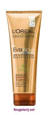 Loreal Paris Hair Expertise Everriche Shampoo - Drogisterij.net