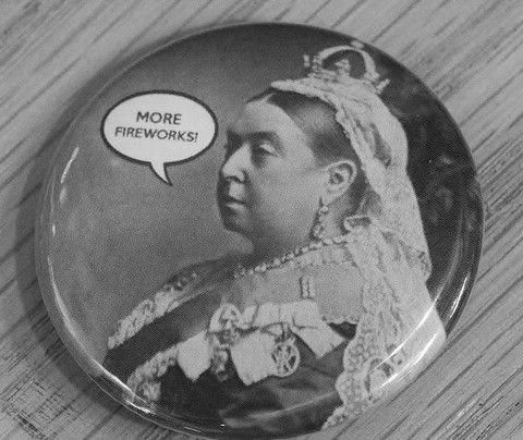 Victoria day buttons #morefireworks