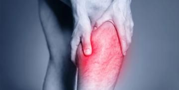 Nighttime Leg Cramps: How To Prevent and Treat