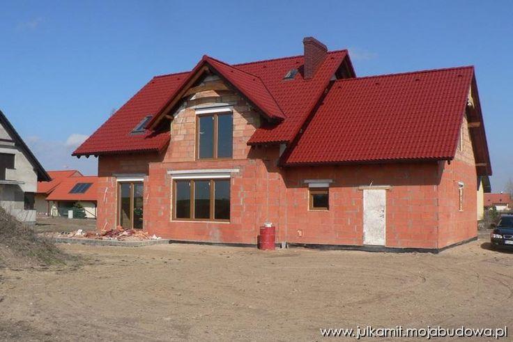 Projekt domu Julka 3