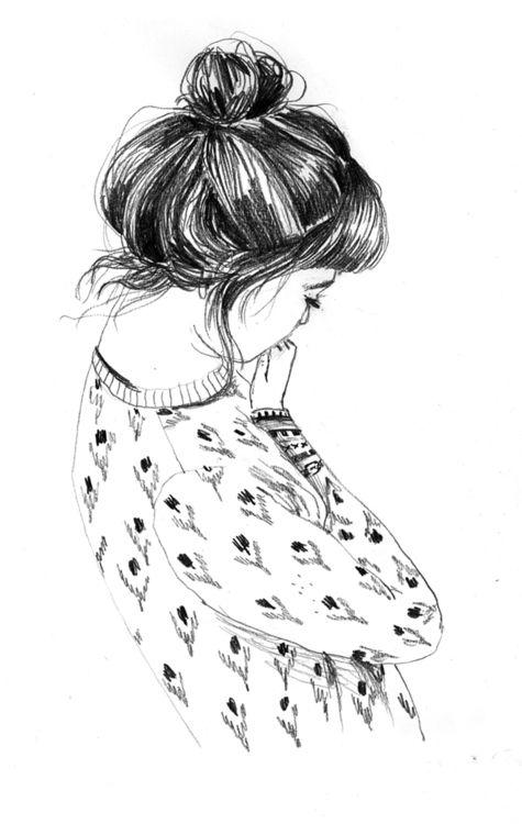 cute drawing idea
