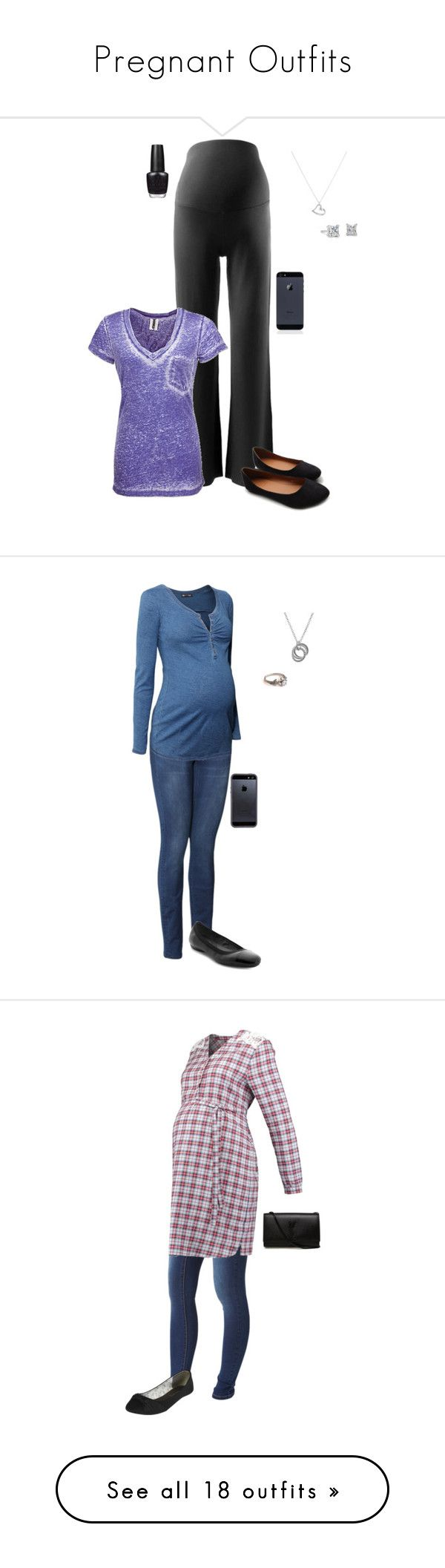 """Pregnant Outfits"" by gone-girl ❤ liked on Polyvore featuring Isabella Oliver, BKE, Argento Vivo, Blue Nile, OPI, Ollio, H&M, Calvin Klein, Tavik Swimwear and Mama.licious"