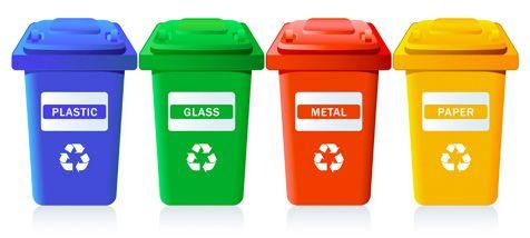 Ewaste : Una empresa #canaria referente mundial en la industria del #reciclaje